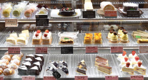 伝統的なドイツ菓子にも注目!路地裏で見つけたケーキ屋さん