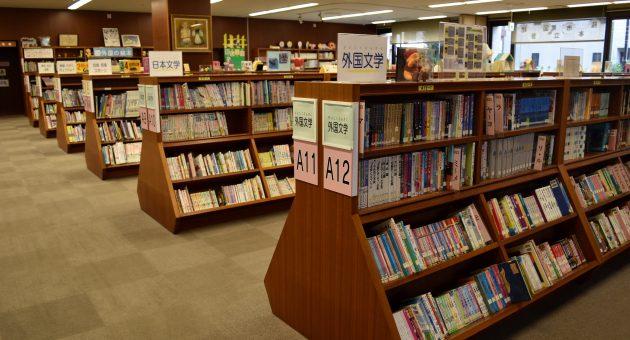 子ども達にとって本が身近に、好きになる空間に