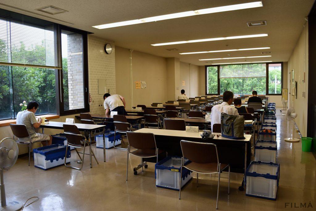 熊本市立図書館