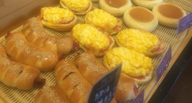 しなやか食感が魅力の名物食パンから作る、豊富なサンドイッチが人気!