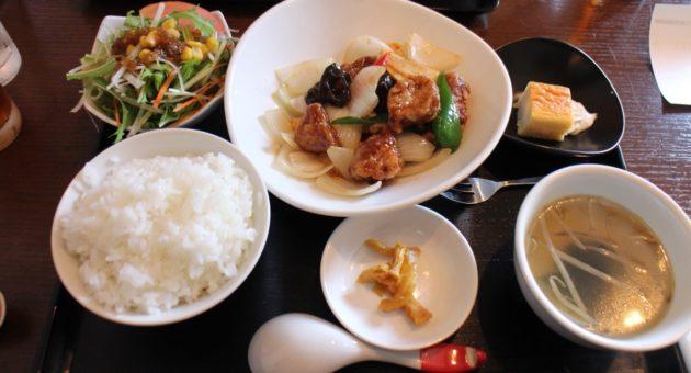 中国大陸食堂 三里屯
